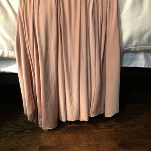 BHLDN Dresses - BHLDN Ginger Maxi Convertible Dress